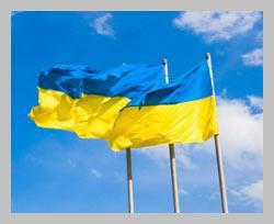 Попов требует ко Дню Независимости тысячу флагов