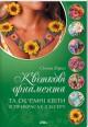 Цветочные орнаменты и объемные цветы в украшениях из бисера - Е. Вирко.  Подробная информация, цены, характеристики...