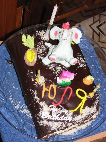 Торт слоновая слеза фото