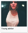 Young winter