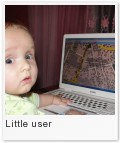 Little user